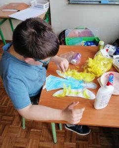 szkoła podstawowa zajęcia rozwijające kreatywność