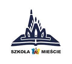 projekt szkoła w mieście logo