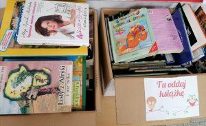finał wielka zbiórka książek (3)
