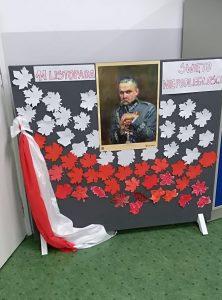 11 listopada w Zespole Szkół Nr 16 Wrocław