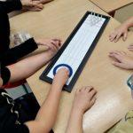 aktywna przerwa w klasach młodszych 3