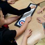 aktywna przerwa w klasach młodszych 2