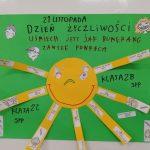 dzień życzliwości w naszej szkole zdjęcie 8