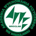 Akademia Wychowania Fizycznego logo