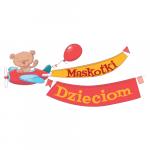 Maskotki dzieciom logo