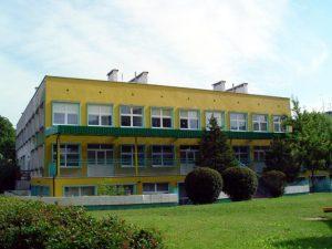 budynek szkoły 1