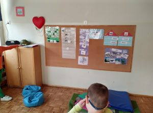 sala klasowa 1